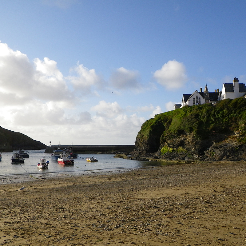 Port A Beach House Company: Chartered Surveyors And Building Surveyors For Port Isaac