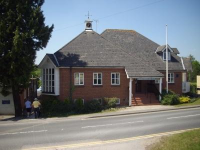 Chorleywood Golf Club House