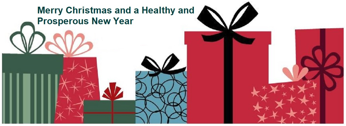 Chritmas Greetings from property surveying