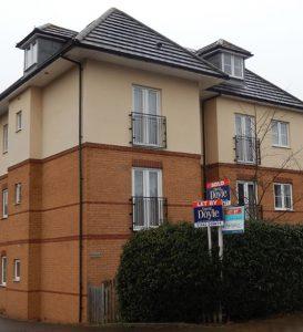 Rental homes in Hemel Hempstead