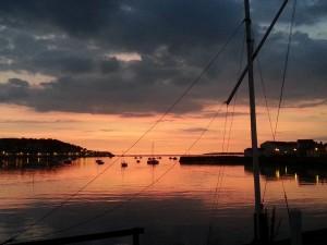 North Devon Yacht Club