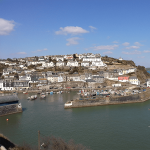 Holiday Homes at Mevagissey, Cornwall