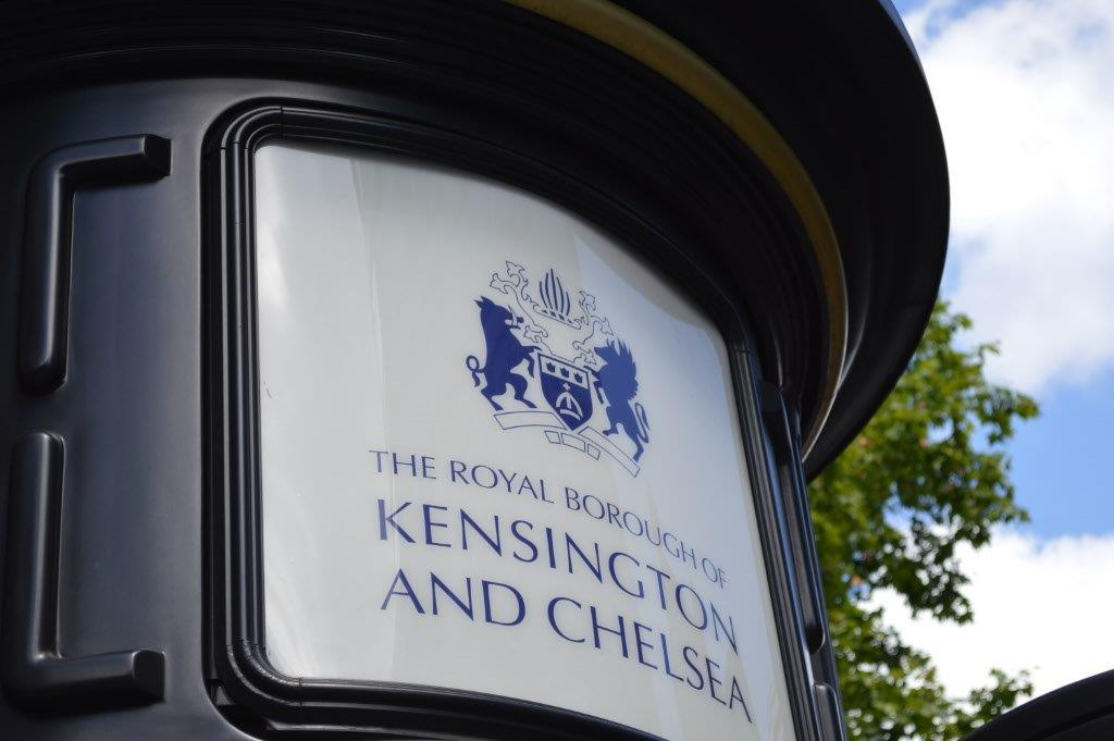 Who can afford a home in Kensington & Chelsea at these prices?