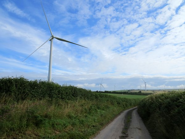 What is behind the energy price rises?