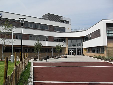 Fulwood Academy, Preston