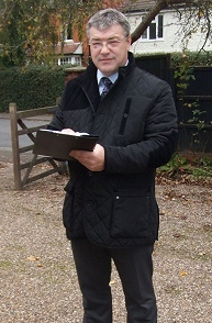 Phil Routledge - Chartered Surveyor, Ruddington