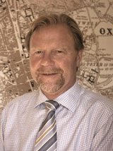 Andrew Goodwin, Woodstock building surveyor