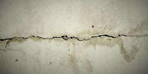 Defect - Cracks