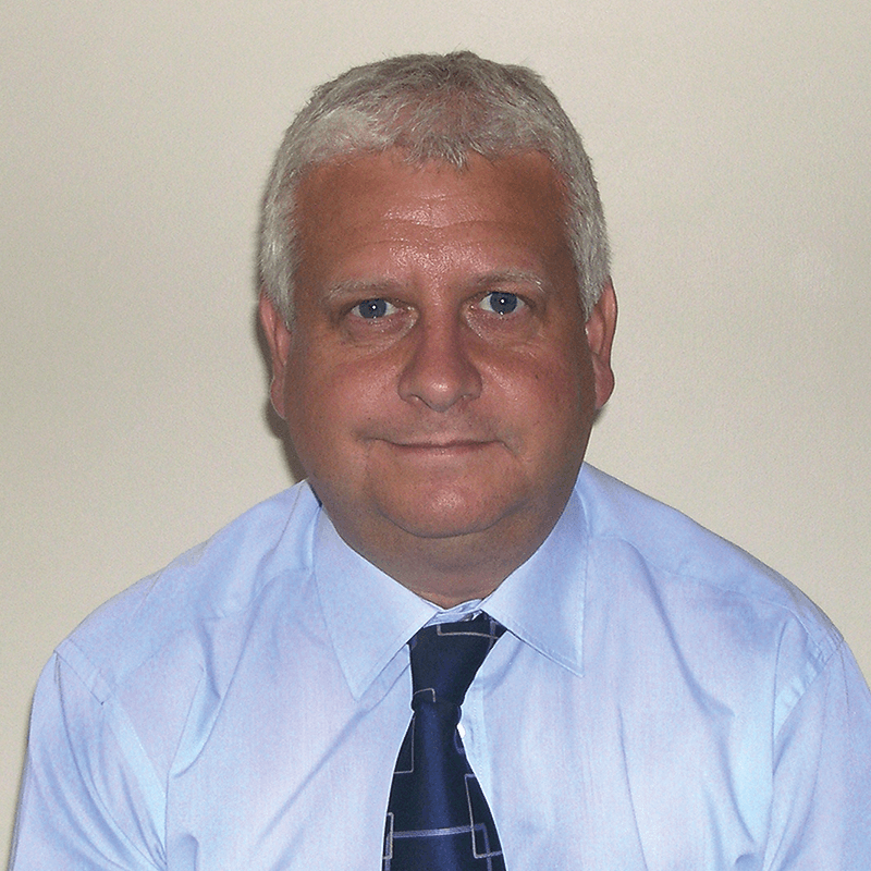 Richard Peat, Chartered Building Surveyor