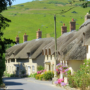 Thatched Properties in Lulworth