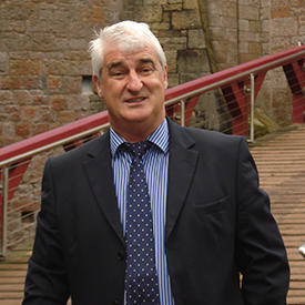 Keith Batten, Member of the Royal Institution of Chartered Surveyors