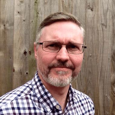 Chartered Surveyor - David Roberts MRICS