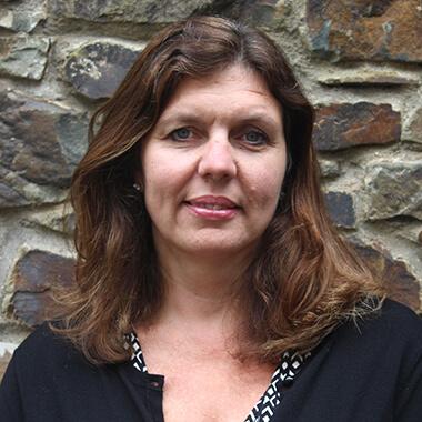 Lisa East - Head Secretary