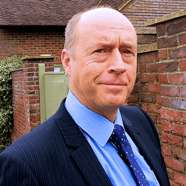 Managing Director - Richard Preece MRICS