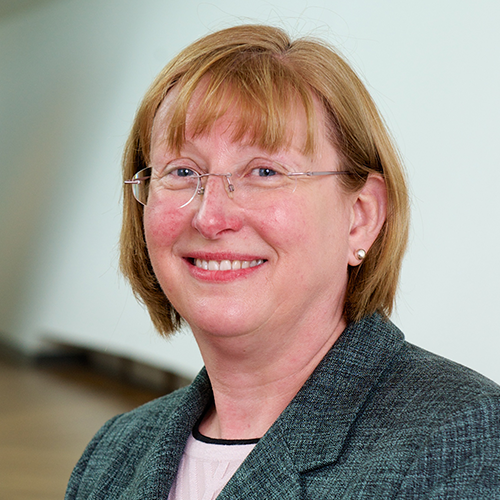 Teresa Scannell, Member of the Royal Institution of Chartered Surveyors
