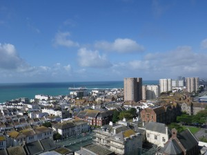 Brighton Skyline - Could investment funds change this vista?
