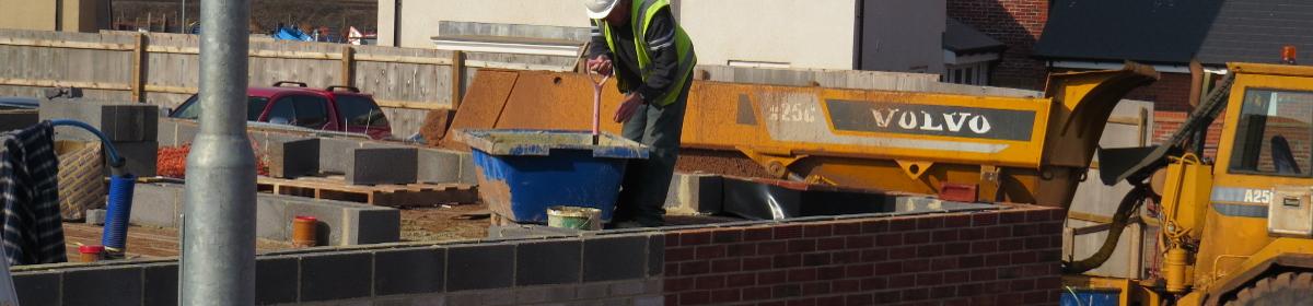 persimmon homes has no minimum house building standard