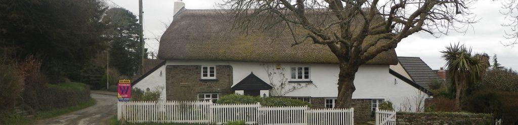 Insuring an older property