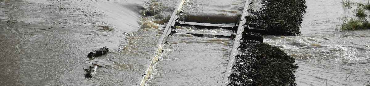 Homes need flood defences to protect against properties flooding