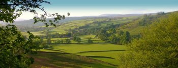 Britain's Green and Pleasant Land - Under threat