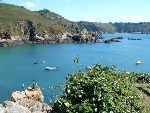 Saints Bay, Guernsey