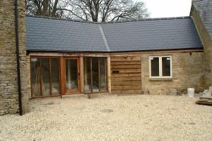 Henley Knapp Barns 001