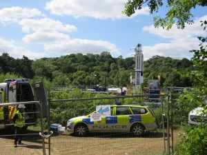 Could frackers drill under your land?