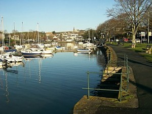 Kingsbridge, Devon