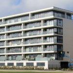 Newbury apartment buildings