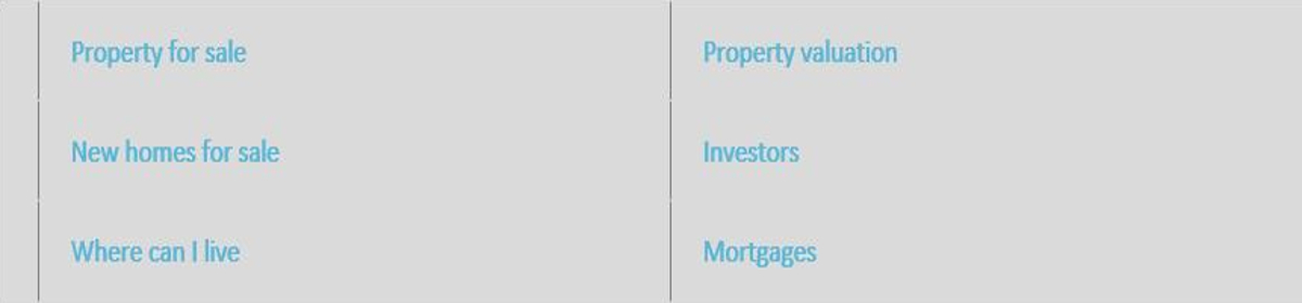online property advertising boom
