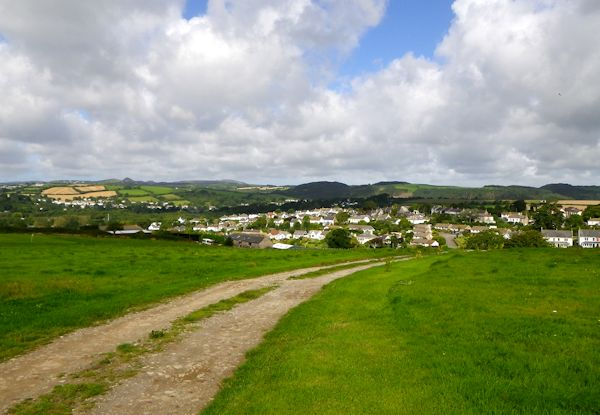 Countryside - Is counter-urbanisation becoming predominant?