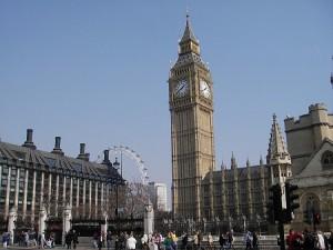 Westminster infrastructure