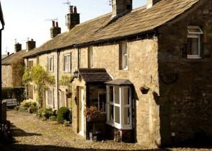Yorkshire - Cottage