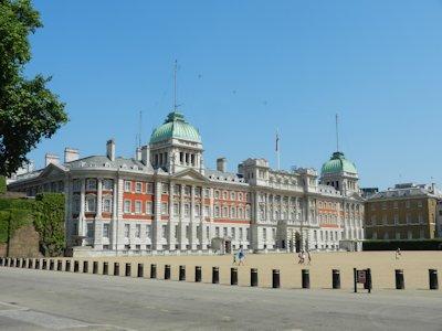 Admiralty Building