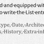 historic england history of planning regulations