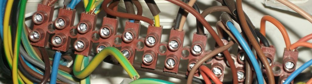 Smart technology - an end to complicated household wiring?