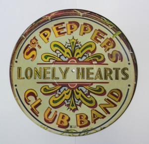 Lonely Hearts Album - Limited Edition - Back