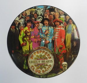 Lonely Hearts Album - Limited Edition - Front