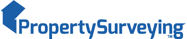 Property Surveying Logo Full for Newsletter Body