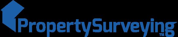 Property Surveying Logo Full for Newsletter Body