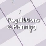 Property Surveying regulations & planning articles