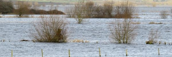 Building on Floodplains – Can this continue?