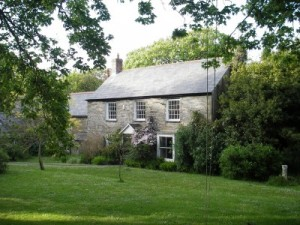 tintagel property