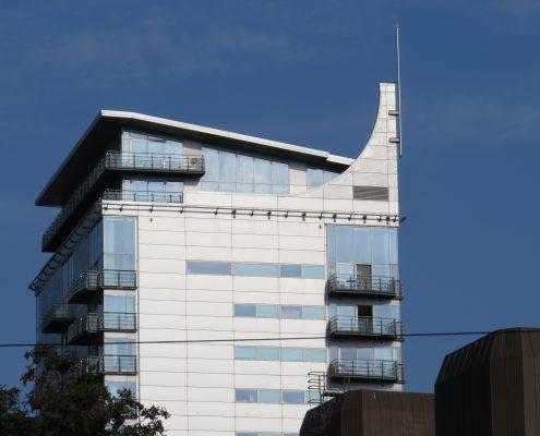 Leeds Office buildings