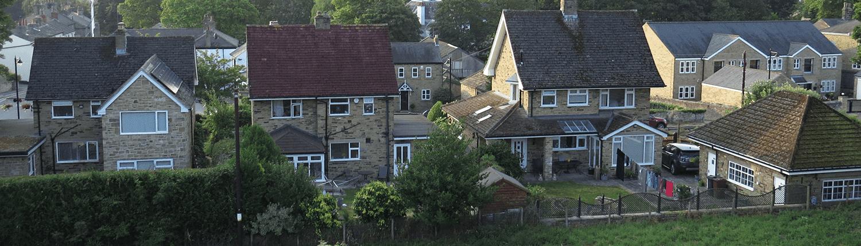 Residential property in Barwick-in-Elmet
