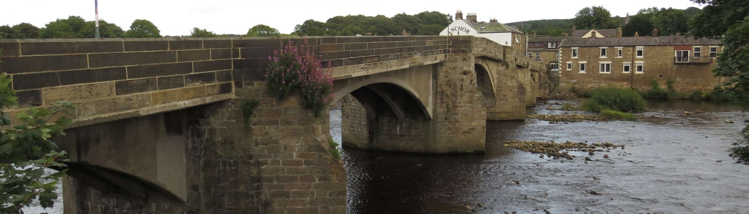 Old Haydon Bridge