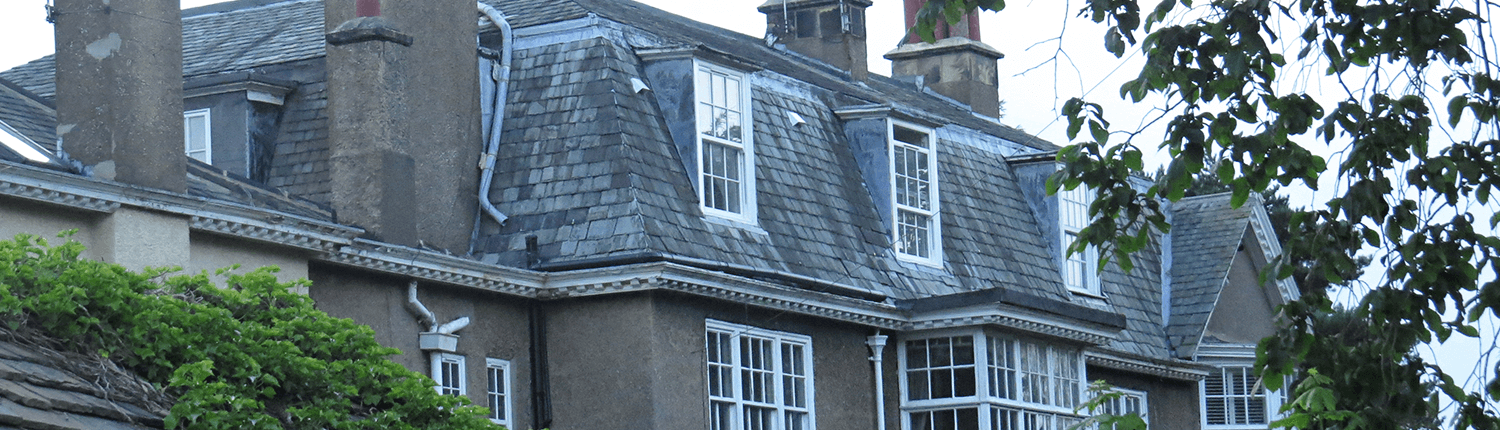 Scarcroft residential property