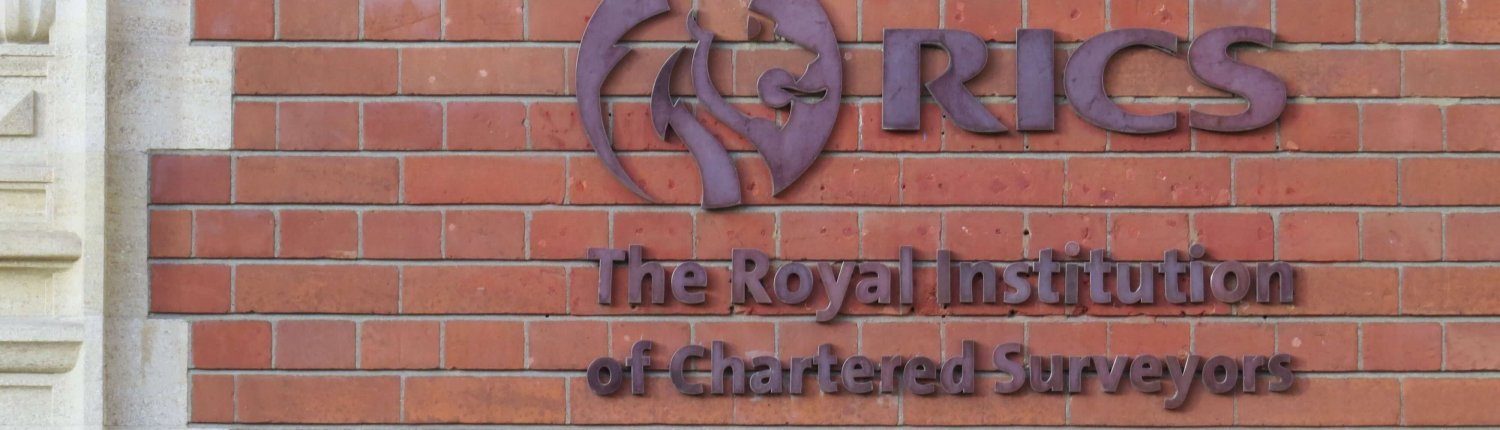 RICS Chartered Surveyors Logo