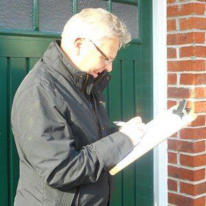 Derbyshire Surveyor