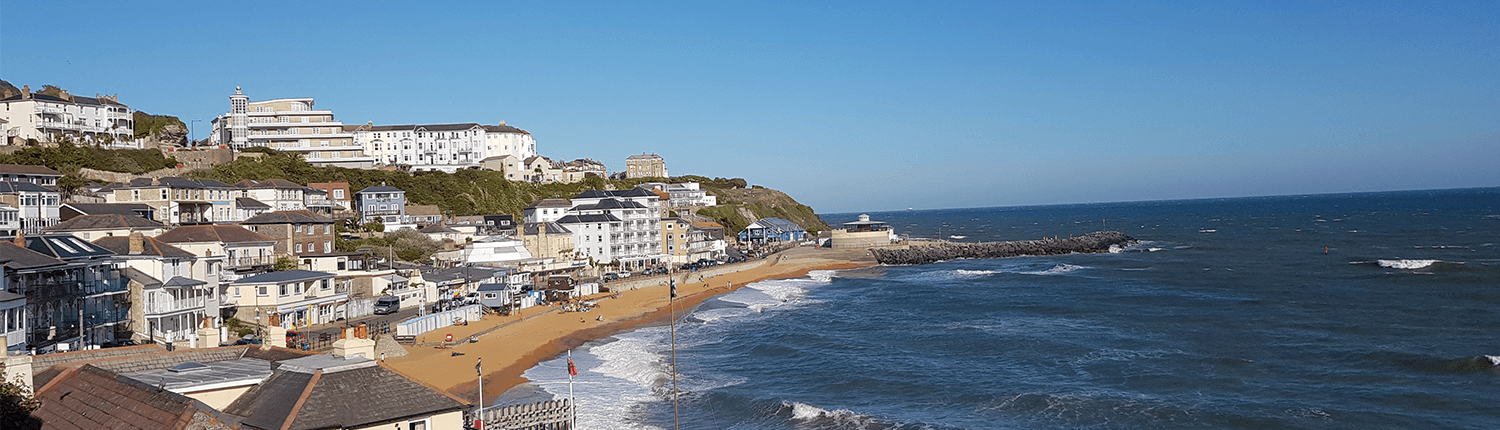ventnor-coast-and-buildings